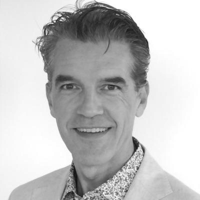 Paul Stroomer